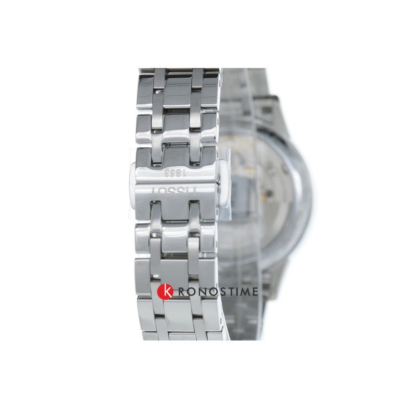 Фотография часов Tissot Chemin Des Tourelles Powermatic 80 Lady T099.207.11.116.00_19