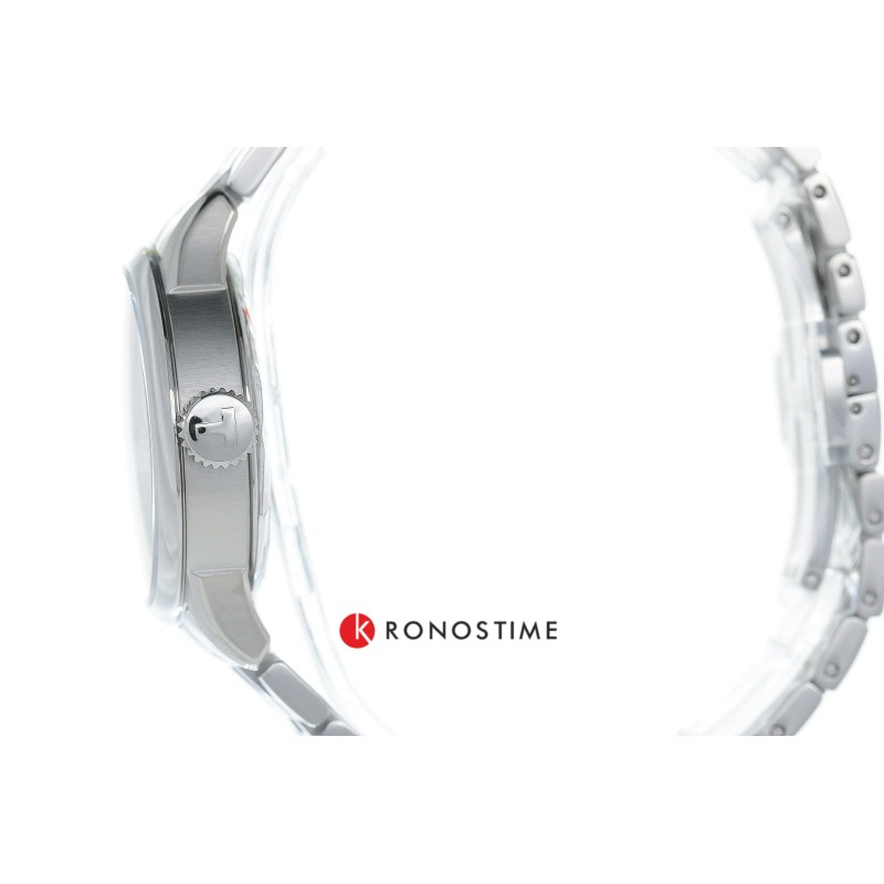 Фотография часов Tissot Chemin Des Tourelles Powermatic 80 Lady T099.207.11.116.00_8