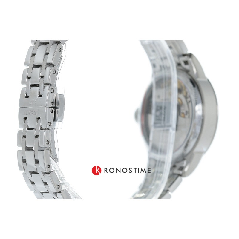 Фотография часов Tissot Chemin Des Tourelles Powermatic 80 Lady T099.207.11.116.00_23