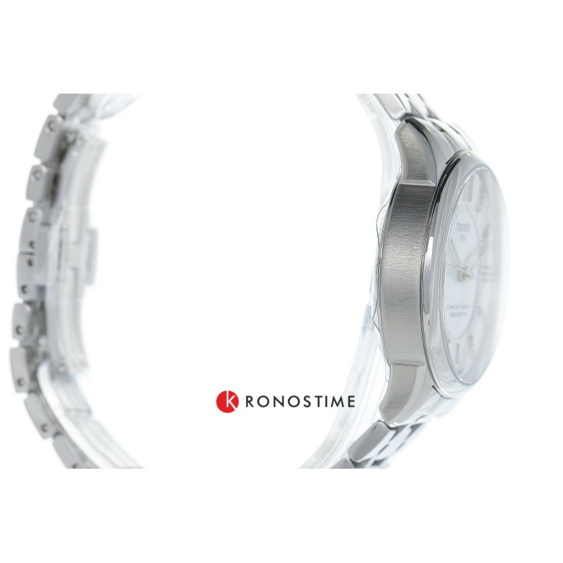 Фотография часов Tissot Chemin Des Tourelles Powermatic 80 Lady T099.207.11.116.00_29