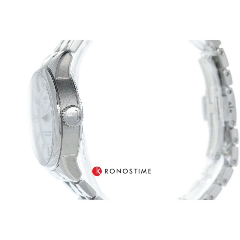 Фотография часов Tissot Chemin Des Tourelles Powermatic 80 Lady T099.207.11.116.00_7