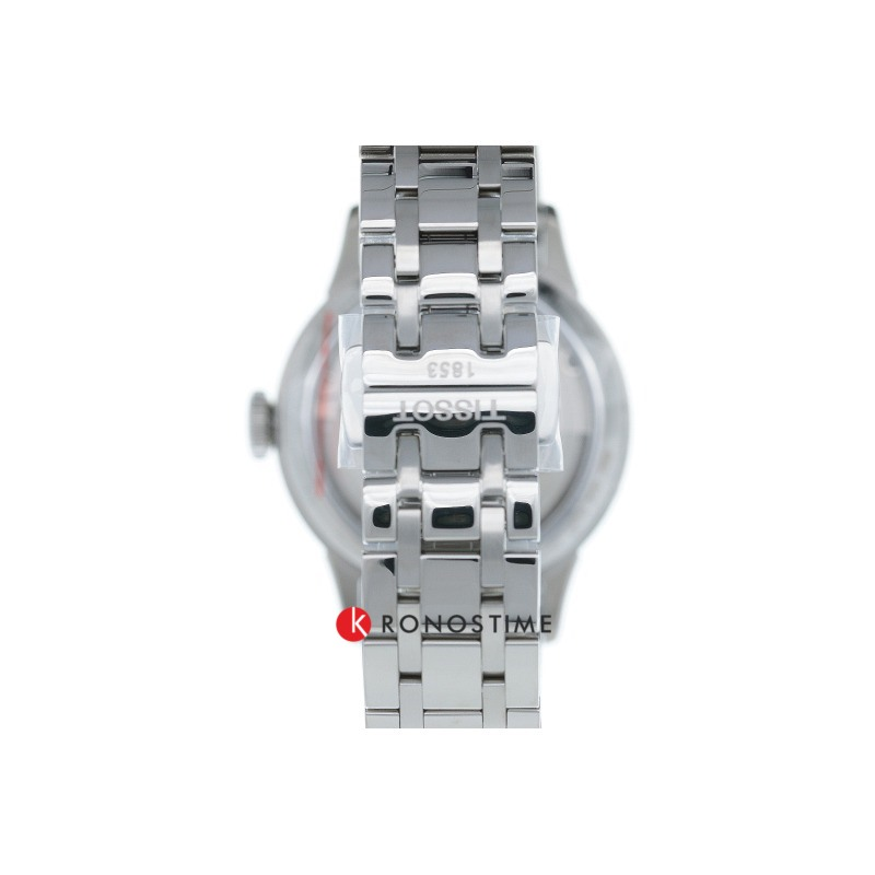 Фотография часов Tissot Chemin Des Tourelles Powermatic 80 Lady T099.207.11.116.00_18