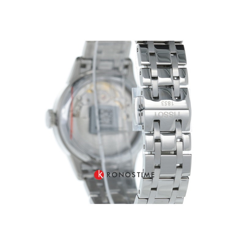 Фотография часов Tissot Chemin Des Tourelles Powermatic 80 Lady T099.207.11.116.00_16