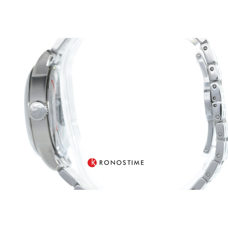 Фотография часов Tissot Chemin Des Tourelles Powermatic 80 Lady T099.207.11.116.00_10