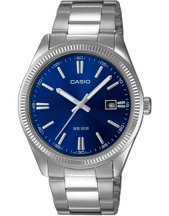 Часы Casio MTP-1302PD-2AVEF