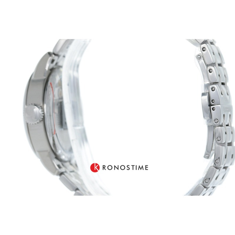 Фотография часов Tissot Chemin Des Tourelles Powermatic 80 Lady T099.207.11.116.00_11