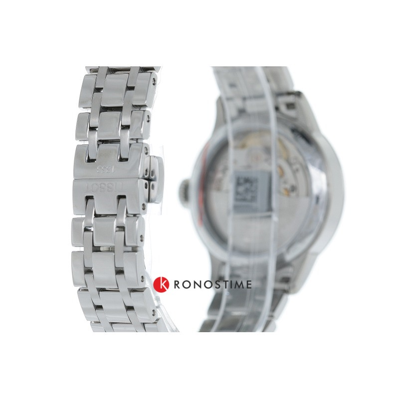 Фотография часов Tissot Chemin Des Tourelles Powermatic 80 Lady T099.207.11.116.00_21