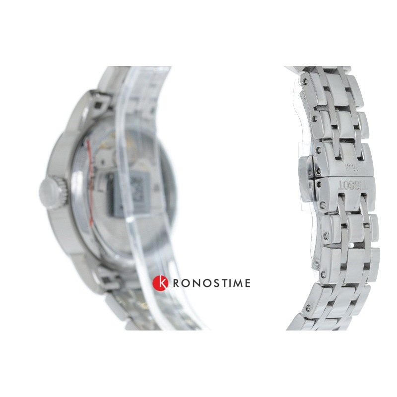 Фотография часов Tissot Chemin Des Tourelles Powermatic 80 Lady T099.207.11.116.00_13