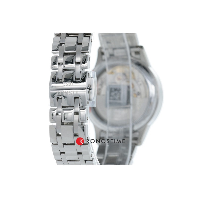 Фотография часов Tissot Chemin Des Tourelles Powermatic 80 Lady T099.207.11.116.00_20